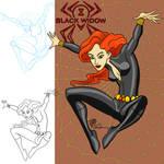 DSC 291111 Black Widow