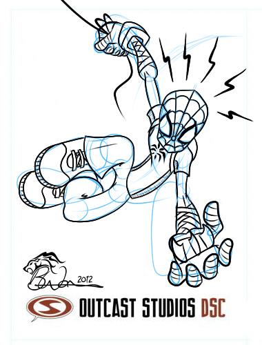 Mangaverse Spider Man Mangaverse Spider Man Wallpaper