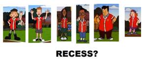 Recess?