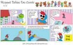 Another Muppet Babies Fan Comic