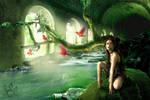 Call of Nature by tamaraR