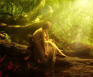 Willow by tamaraR