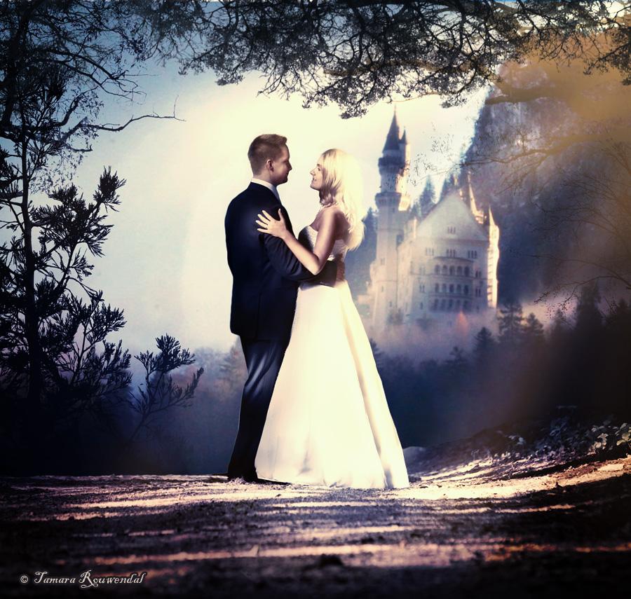 how to write a modern fairytale