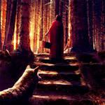 Little Red by tamaraR