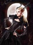 Rise of the Dark Queen