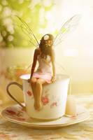 Time for tea by tamaraR