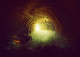 Skeleton Cove by tamaraR