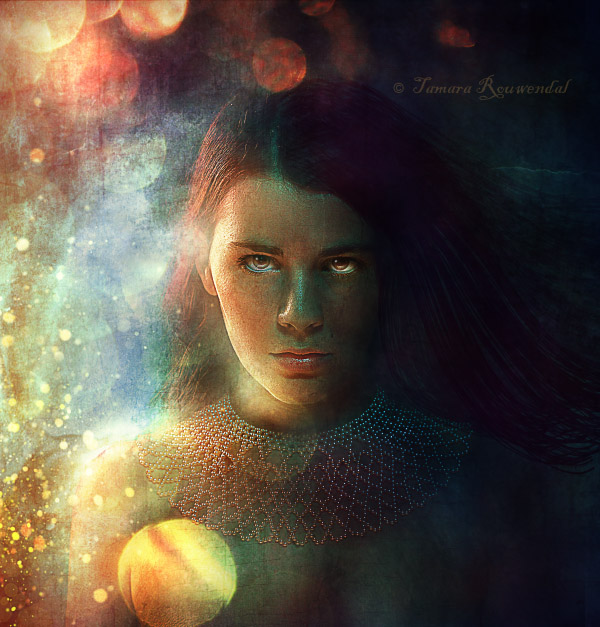 Dream watcher by tamaraR
