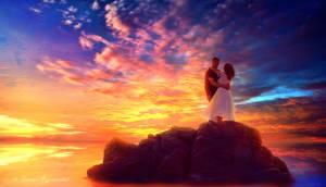 In love by tamaraR