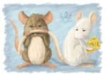 Mousetache