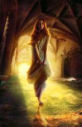 My Path by tamaraR