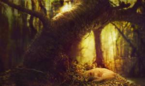 Little Forest Dweller by tamaraR