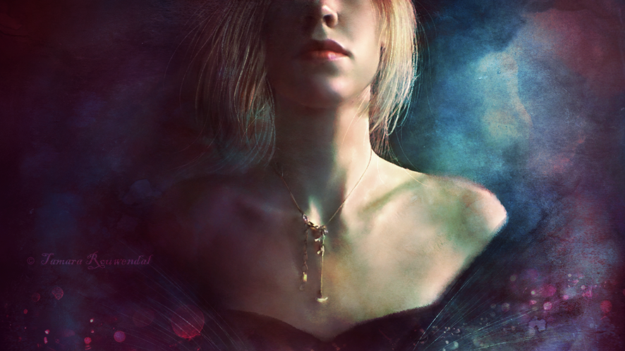 Beneath the Shadows by tamaraR