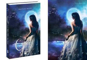 The Lunar Chronicles - Cinder by tamaraR