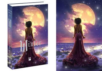 The Lunar Chronicles - Winter by tamaraR