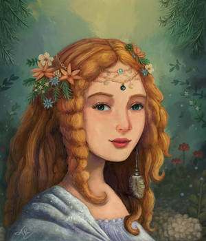 Maiden of the Forest