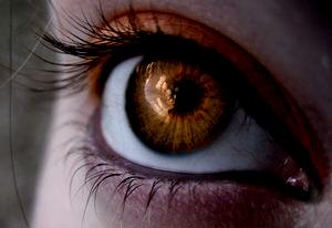 My First Eye by Milo03