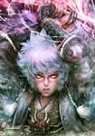 Gintama by phantasmalblue