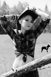Cowgirl Kidd