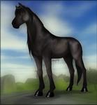 fan art | Star Stable horse