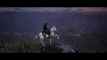 Red Dead Redemption 2: Online