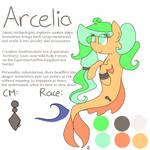 Arcelia Ref