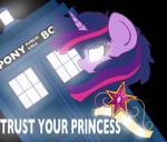 Trust Your Princess