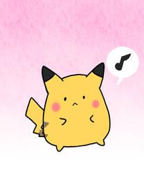 Pikachubs by Jade-Sage08