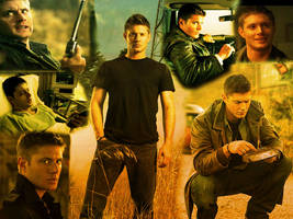dean wallpaper by DieHard842