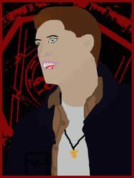 Dean Winchester 2 by DieHard842