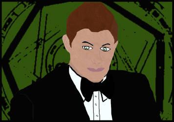 Dean Winchester 4 by DieHard842