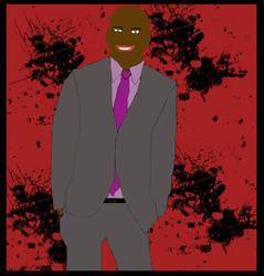 Man 2 by DieHard842