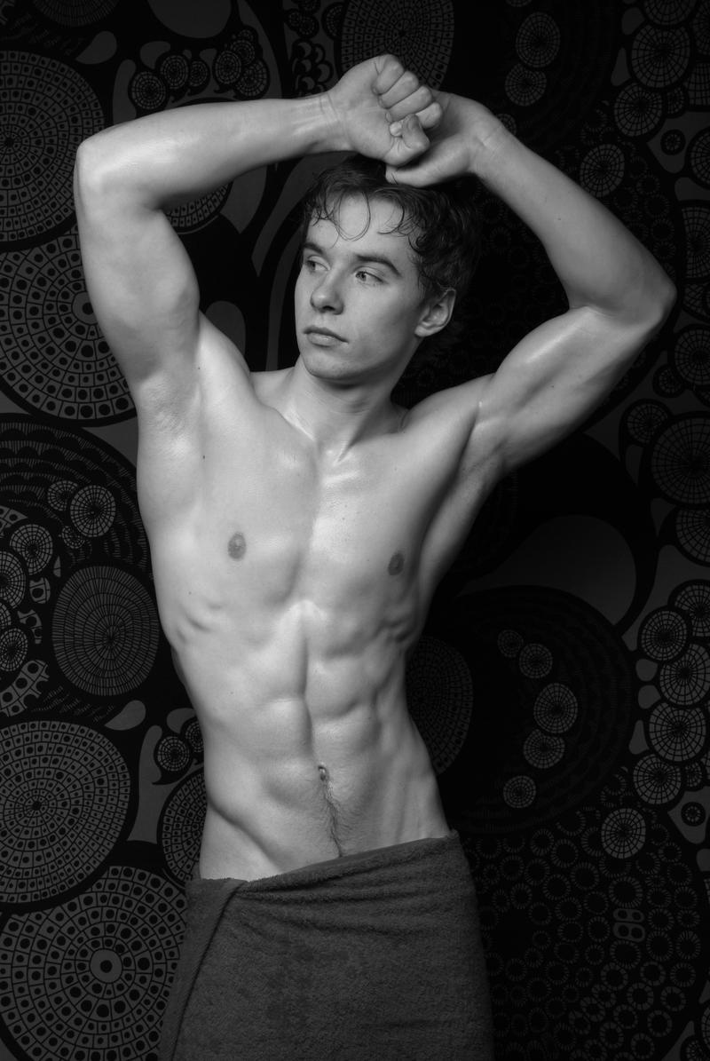 Teen Muscle