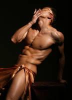 The Smell of Sin by vishstudio