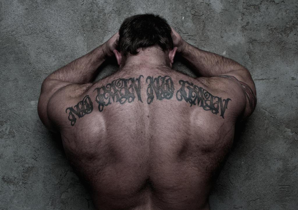 No Pain No Gain by vishstudio