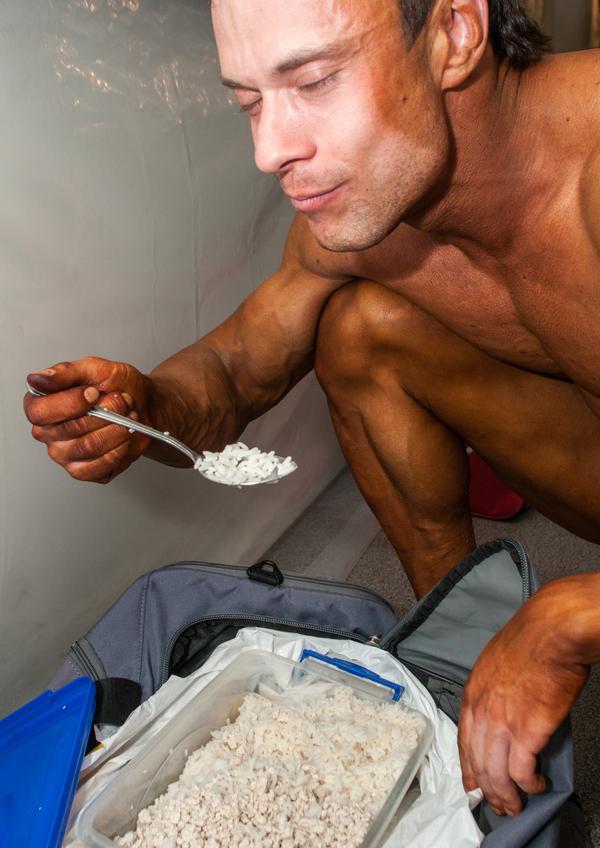 Bodybuilding 005 by vishstudio