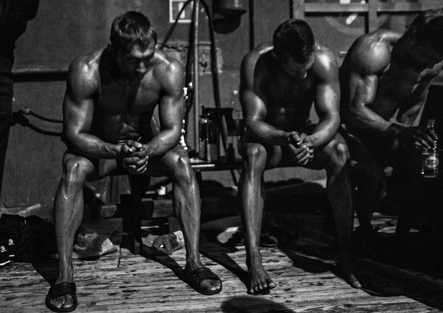 Bodybuilding 14 by vishstudio