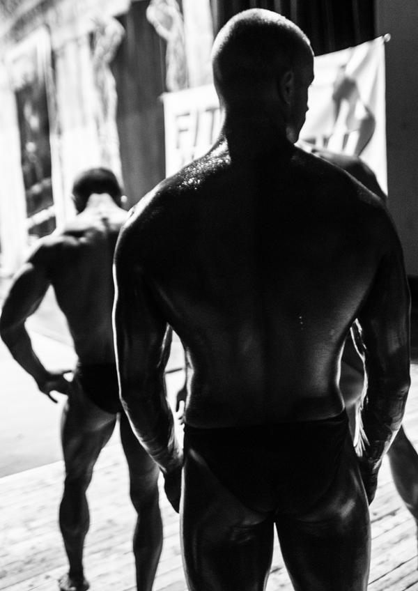 Bodybuilding 15 by vishstudio