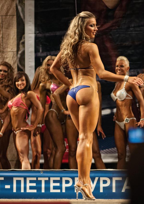 Bodybuilding 18 by vishstudio