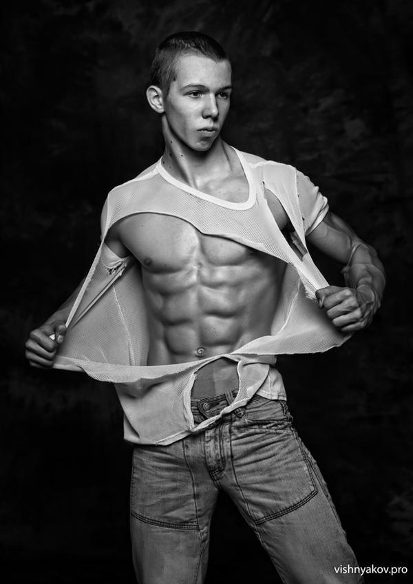 Body As A Cover by vishstudio