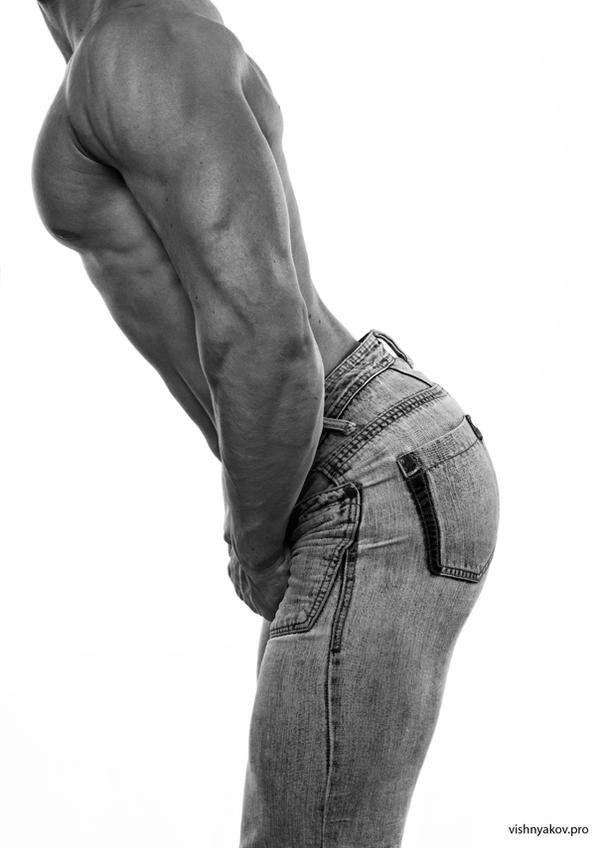 Blue Jeans by vishstudio
