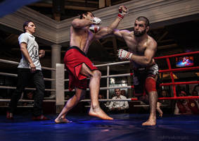 Mix fight 6 by vishstudio