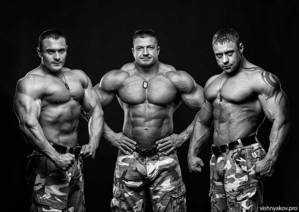 Piter-Athletic strongman show by vishstudio on DeviantArt