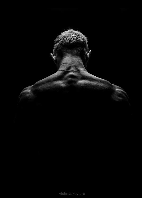 Sensory Disillusion by vishstudio