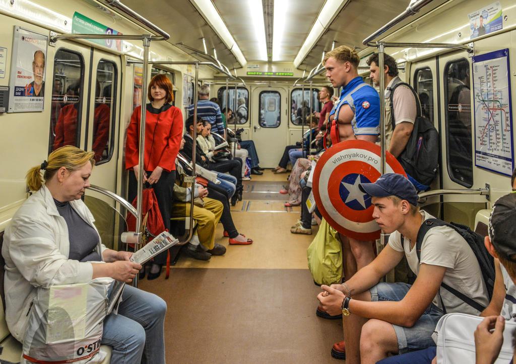 Captain America by vishstudio