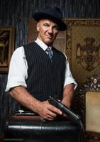 Cosa Nostra by vishstudio