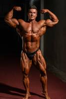 Bodybuilding 083 by vishstudio