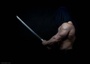 Sword And Sorcery by vishstudio