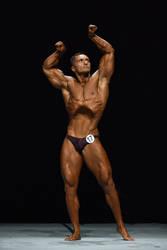 Bodybuilding 094 by vishstudio