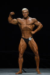 Bodybuilding 095 by vishstudio